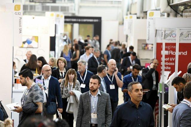 Packaging Innovations & Luxury Packaging London postponed to September 2021