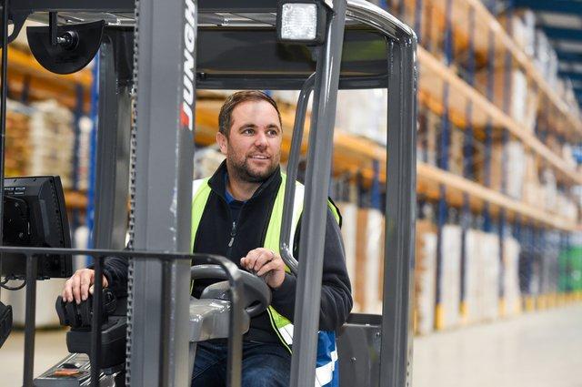 WHS Plastics Gareth Cummins valued member of logistics operations.jpg