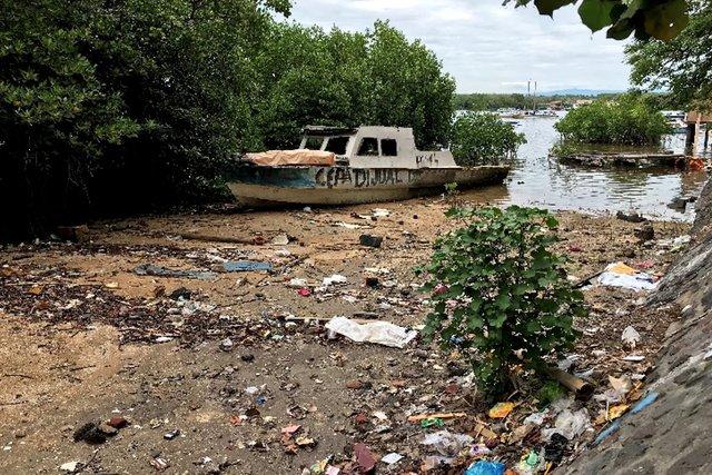 Prevented Ocean Plastic Research Centre
