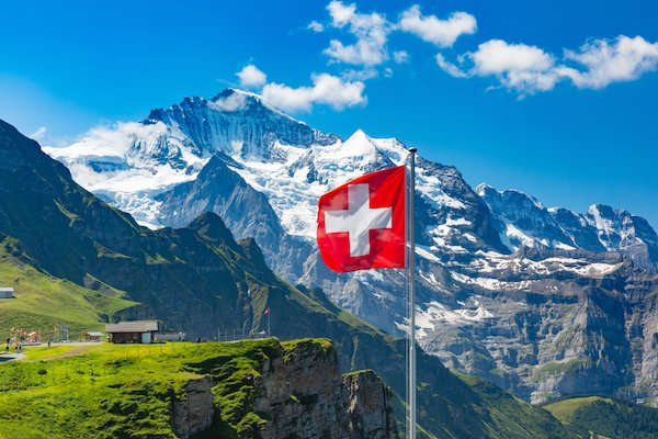 Sepro Group establishes daughter company in Switzerland