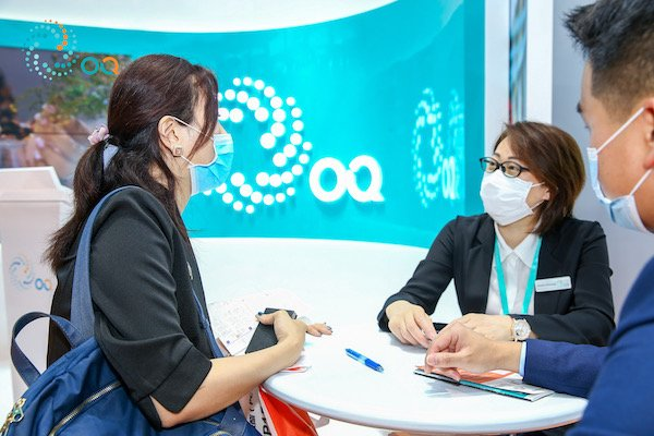OQ poised for innovation and sustainability