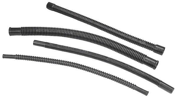 Solvay Ryton PPS tubes