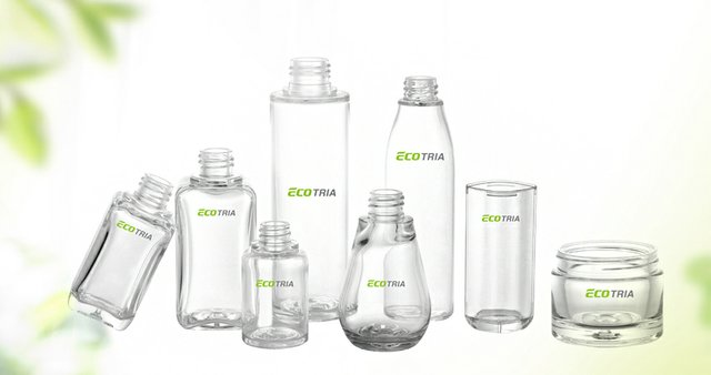 Qualipac chooses ECOTRIA for cosmetic packaging solution