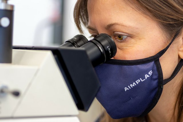 Aimplas develops microplastics analysis methodology