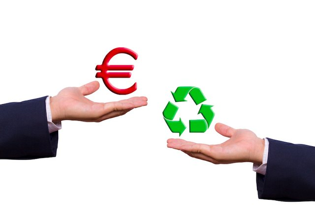 €7.2bn chemical recycling investment planned