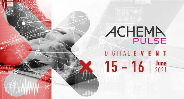 Marchesini Group appearing at Achema Pulse
