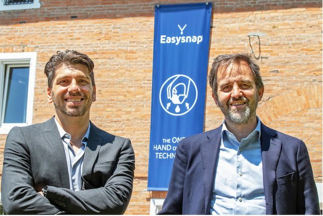 Gualapack acquires majority stake in Easysnap Technology