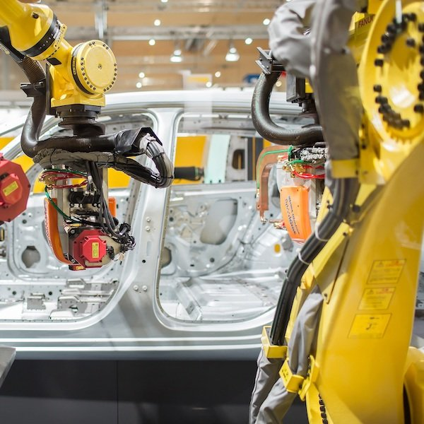 FANUC to supply 500 robots to Cologne Ford plant
