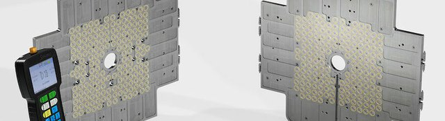 Stäubli Magnetic Platens improve performance and productivity