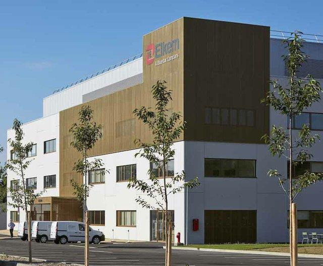 Elkem Silicones opens new Lyon-based R&I centre