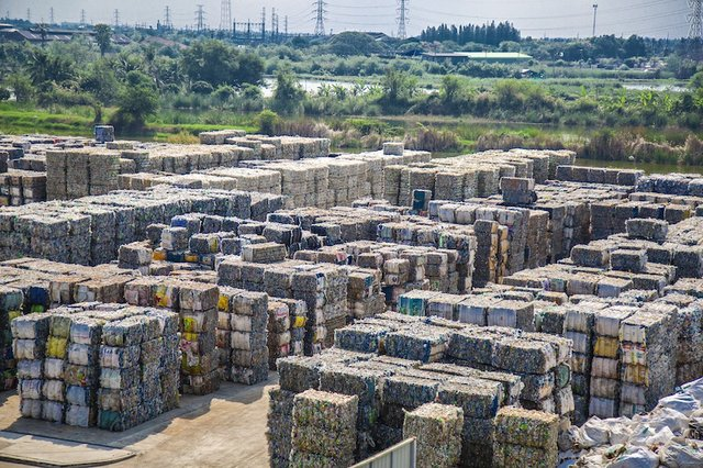 Indorama Ventures' new recycling facility to recycle two billion PET plastic bottles annually