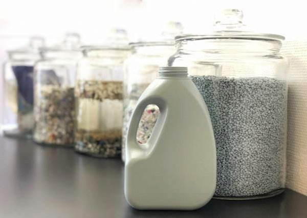 Danish project aims to strengthen household plastic waste recycling