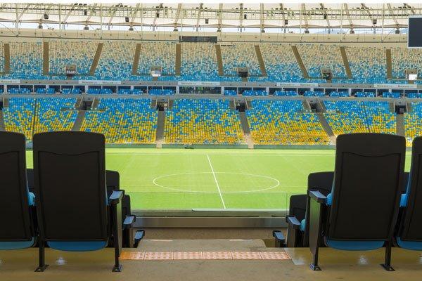 CC Brazil Seats