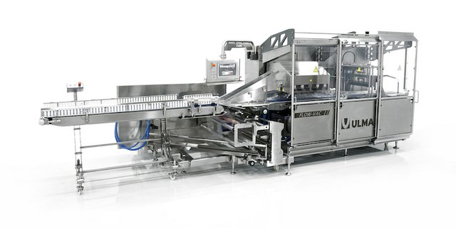 ULMA expands FLOW-VAC range with new FV 55 SD