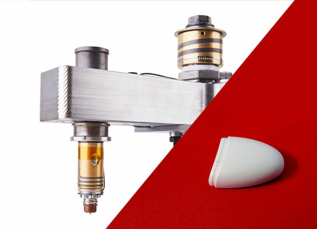 New Oerlikon HRSflow S series hot runner system for small injection moulded parts