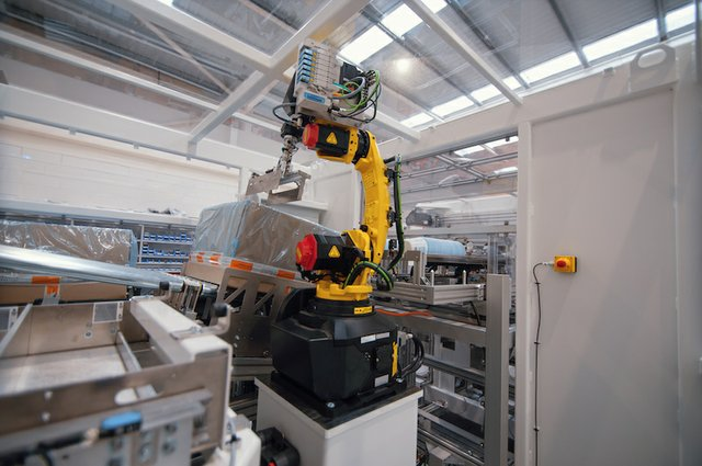 Efficient packaging automation improves IML processes