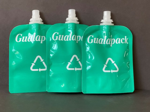 Gualapack and TOMRA collaboration introduces new, full-scale recycling trial