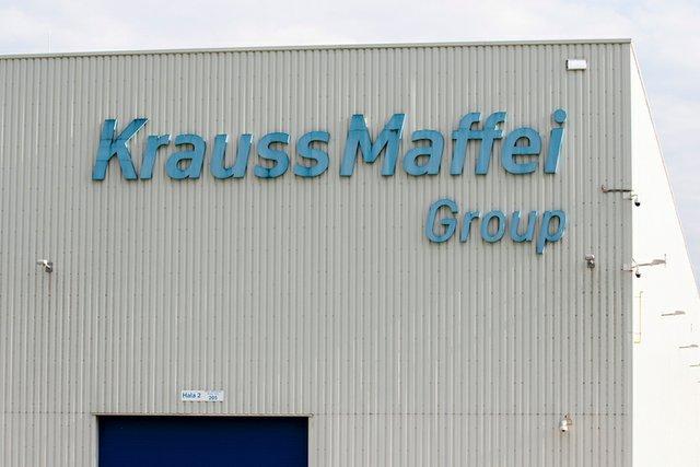 KraussMaffei High Performance becomes NETSTAL again