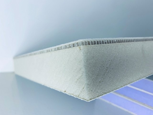 ThermHex and PANEELtec collaboration results in improved performance