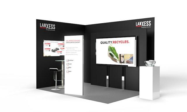 LANXESS at the VDI Plastics in Automotive Engineering congress