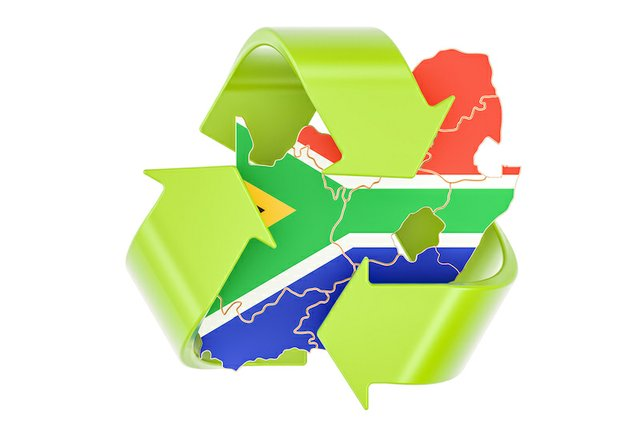 South Africa leading the African circular plastics industry