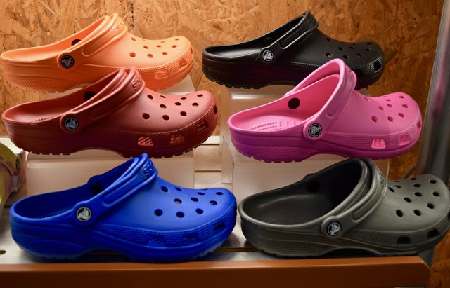 Dow and Crocs announce new low carbon collaboration