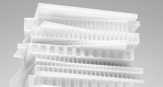 ThermHex and Panel Systems showcase honeycomb expertise at Advanced Engineering