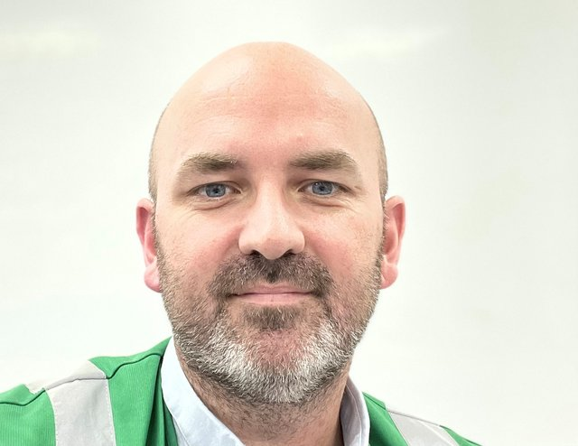 Tim Tofte, Transport Manager, VEKA Recycling.png