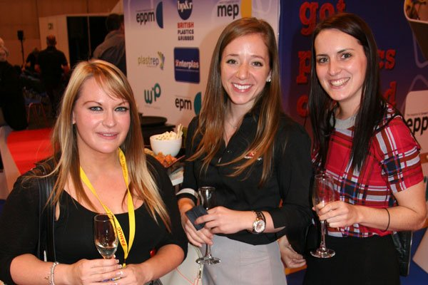 Women in Plastics Launch Event