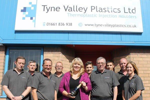 Tyne Valley Plastics