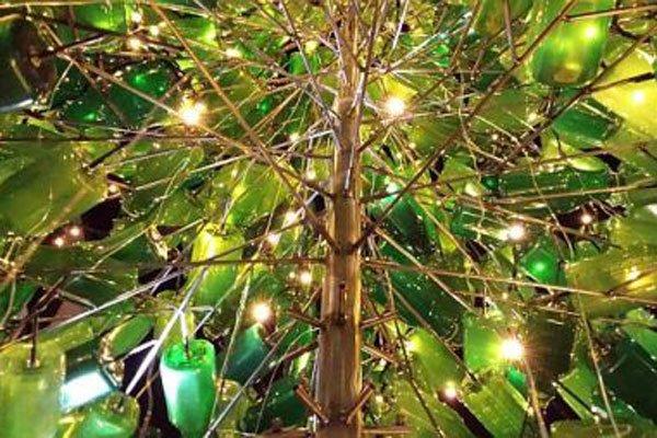 Crawley Eco Tree