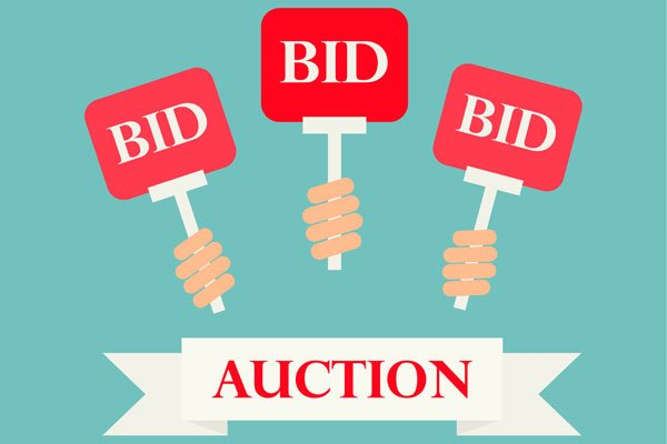 Summit Auction