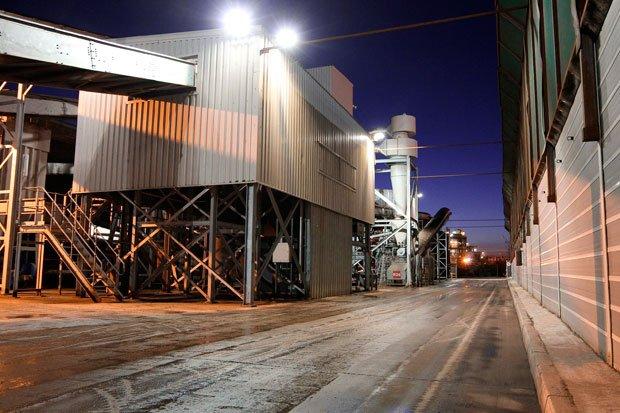 Axion ELV Plant