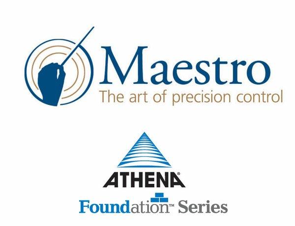 Athena-Maestro