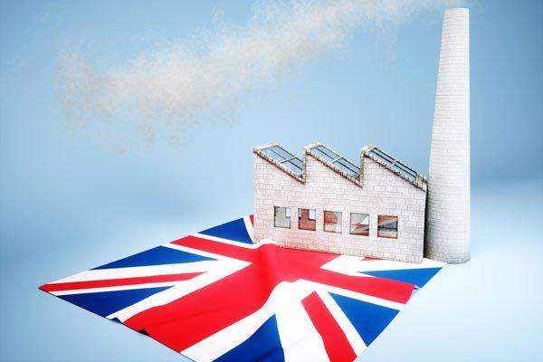 UK manufacturing 2