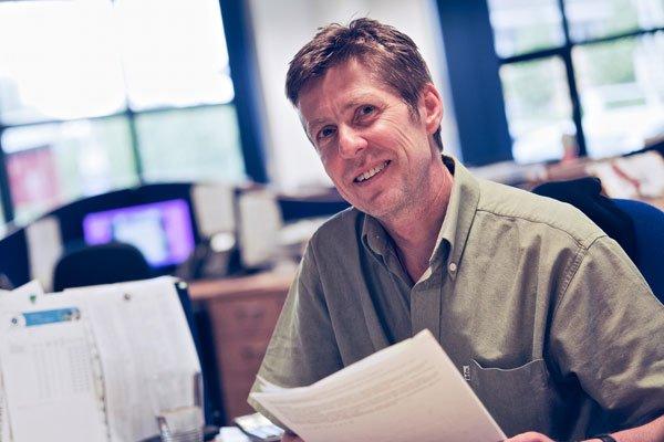 Dave Machin