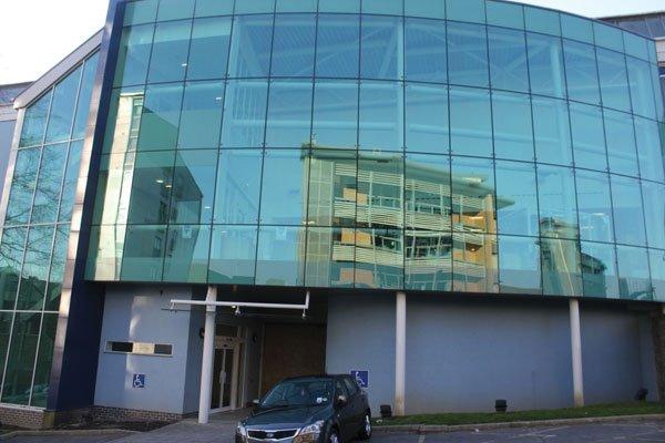 Bradford University Polymers