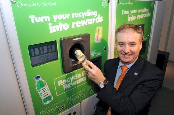 Recycle Scotland