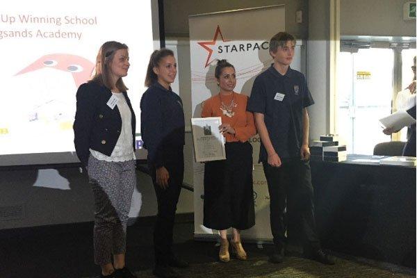 Starpack Awards
