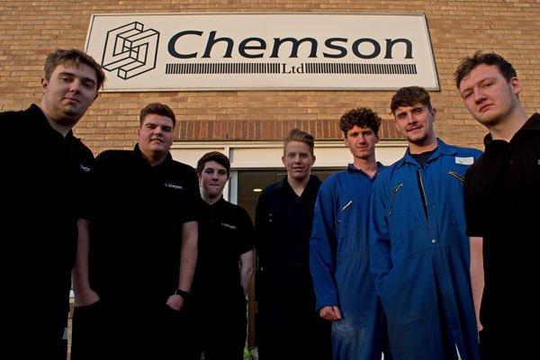 Chemson