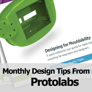 Protolabs Sprocket