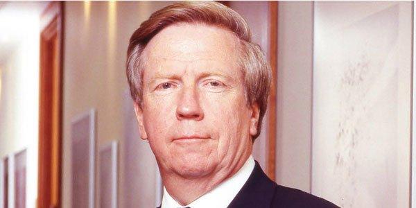 Ron Marsh