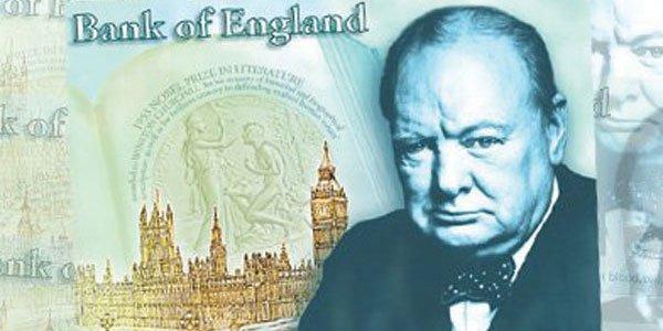 Bank of England _£5