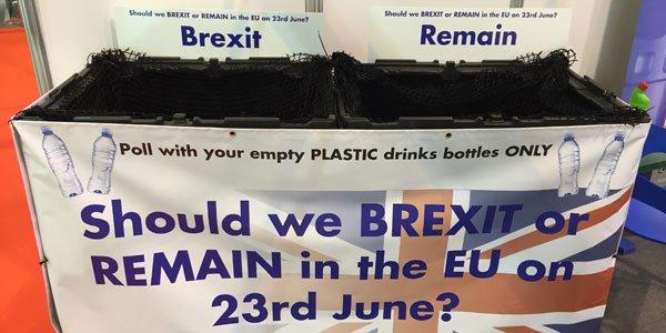 Recoup Brexit