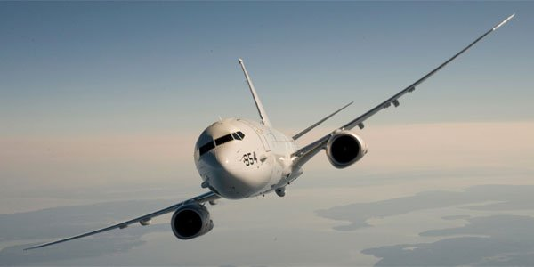 Boeing negotiating more than $6 bln in orders