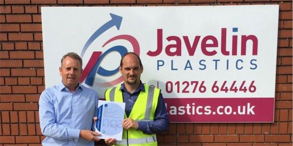 Javelin Plastics
