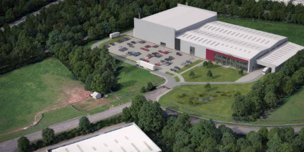 Plastic automotive parts supplier to build new UK manufacturing base