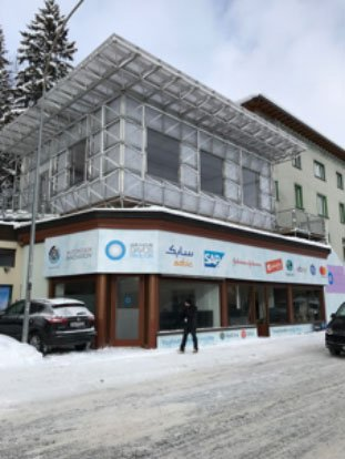 ICEHouse in Davos