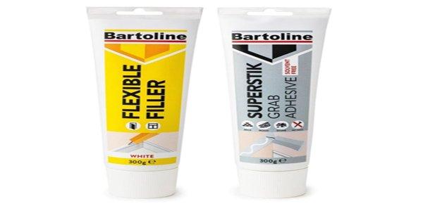 BARTOLINE TUBES