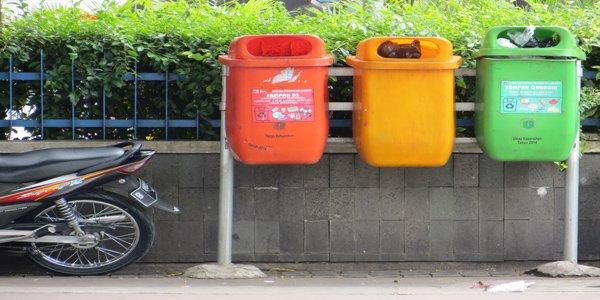 Jakarta Recycling